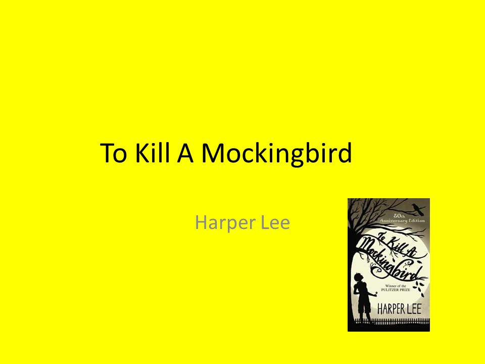 to kill a mockingbird compared with jasper To kill a mockingbird compared with jasper jones 4580 words oct 26th, 2012 19 pages introduction prejudice refers to the judgements towards a person because of their race, social class, age, disability or sexual orientation.