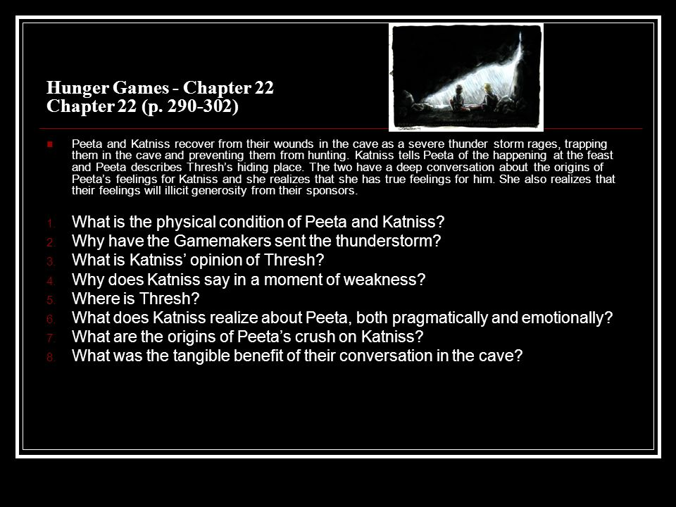 hunger games essay summary Suggested essay topics is haymitch a good mentor to katniss and peeta explain in what ways does katniss's hunting experience prepare her for the games, and in what ways does it fail to prepare her.