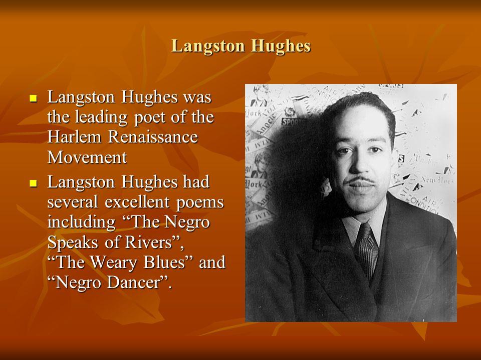 langston hughes poems - 960×720