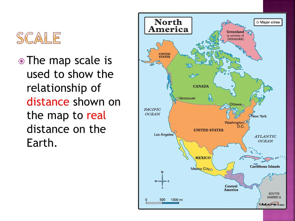 What is a Map?. - ppt download