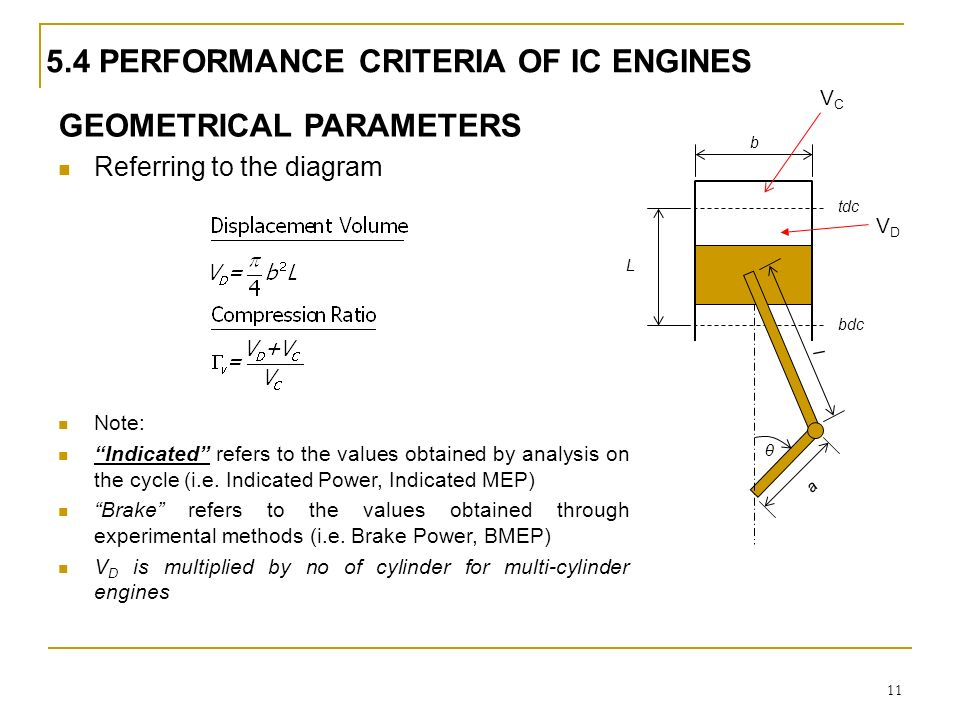 APPLIED THERMODYNAMIC INTERNAL COMBUSTION ENGINES - ppt
