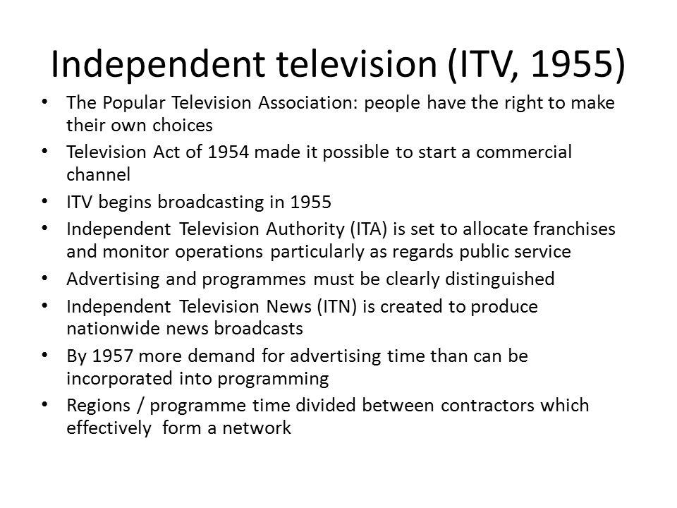 1954 tv act