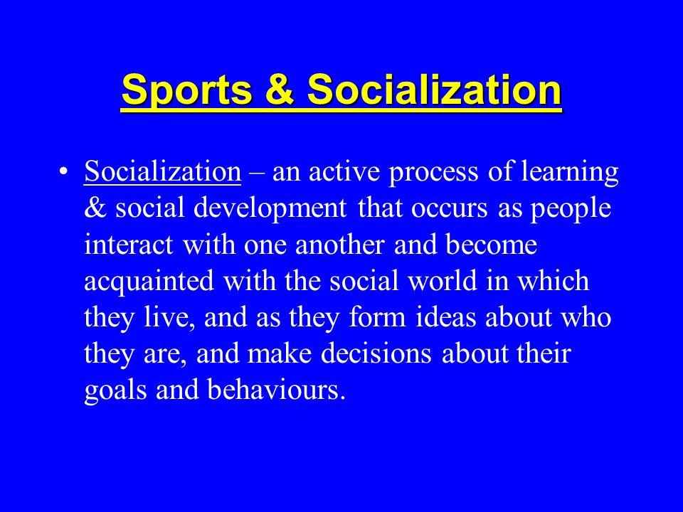 get acquainted definition