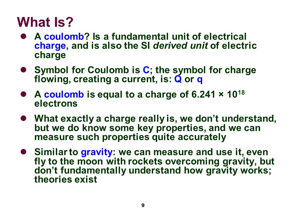 Ece 221 Electric Circuit Analysis I Chapter 2 Terms And Formulae