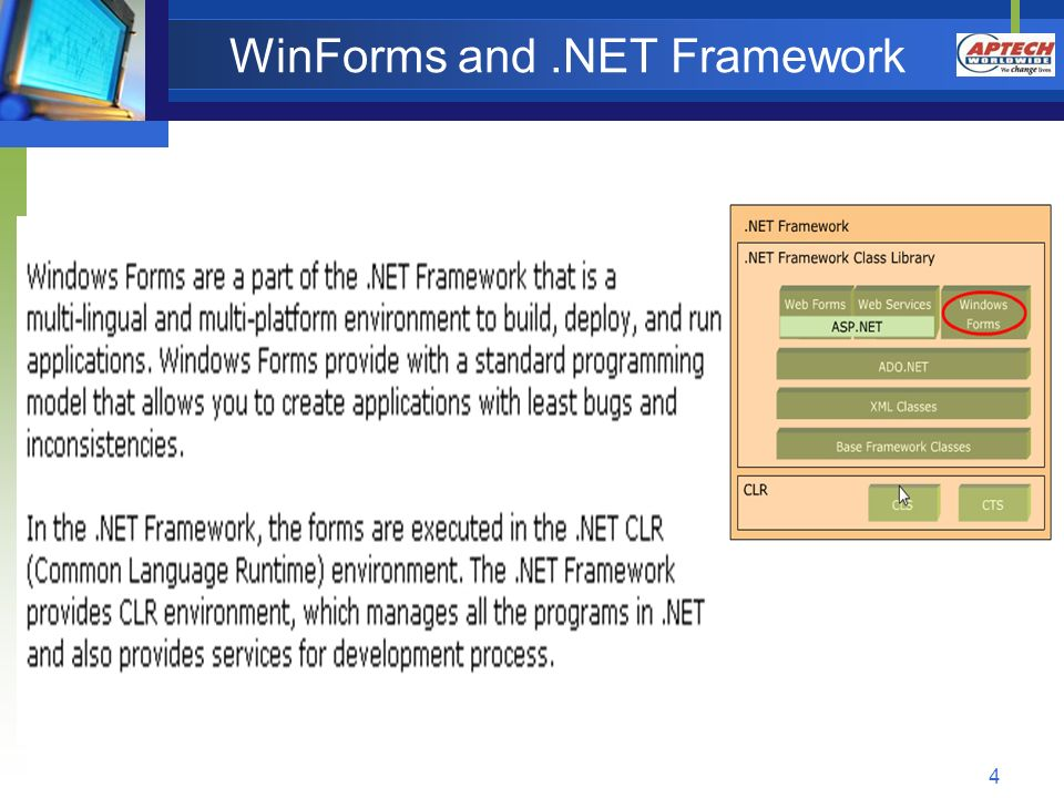 WinForms – Basic Controls - ppt download