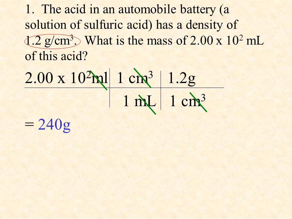 Pre Ap Chemistry Dimensional Analysis Worksheet 1 Ppt Video