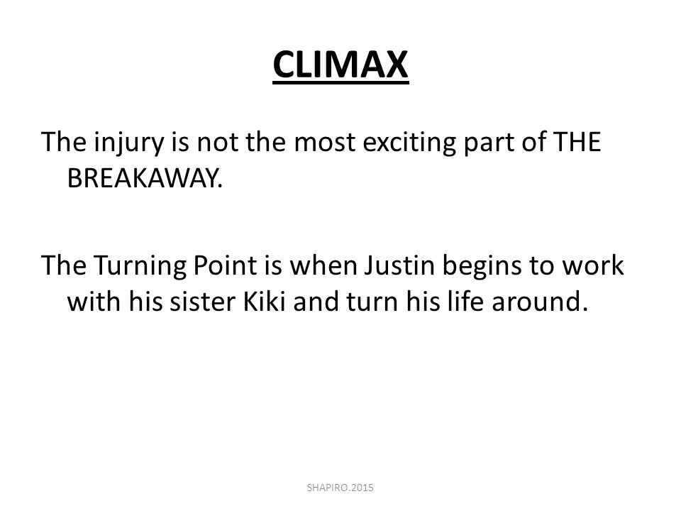 A short narrative reading skill sheet review ppt video online download 23 climax ccuart Gallery