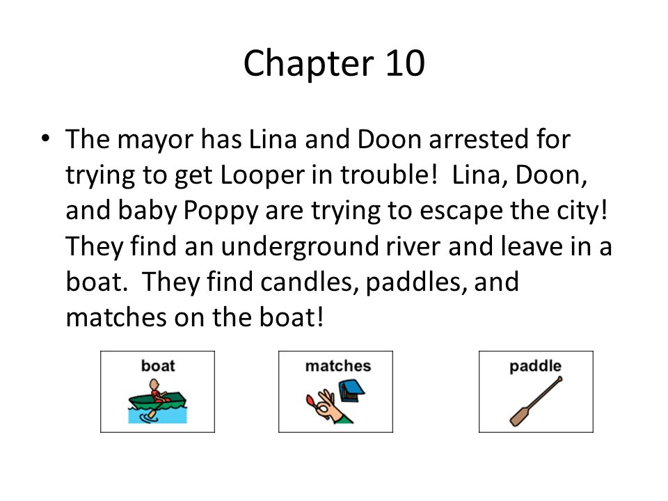 City of ember by jeanne duprau ppt video online download 11 chapter ccuart Images