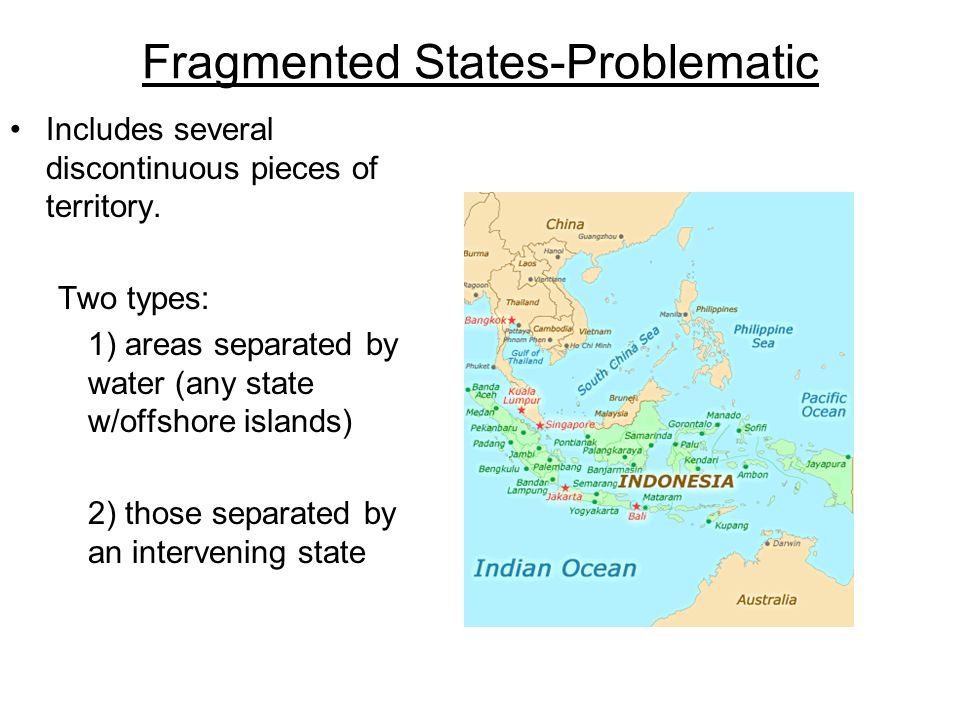 Political - Geography Ppt Download