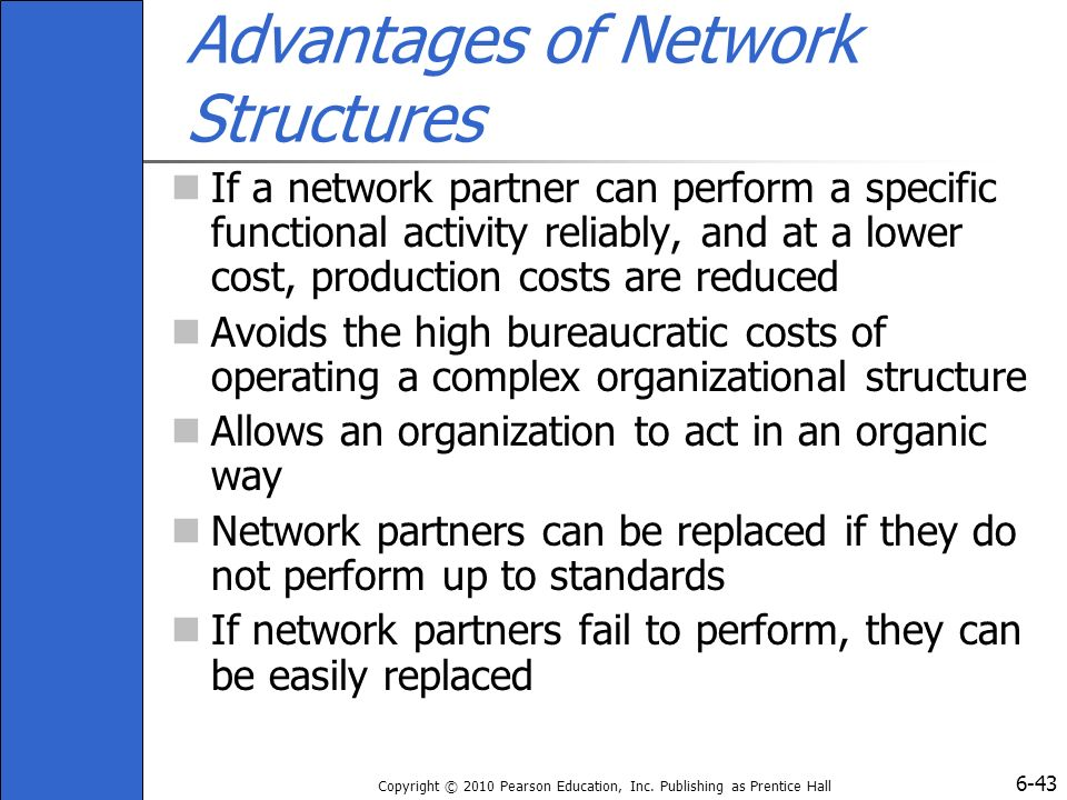 Organizational Structure Specialization And Coordination Ppt