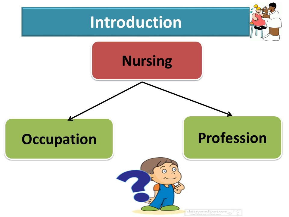 introduction to nursing profession ppt download