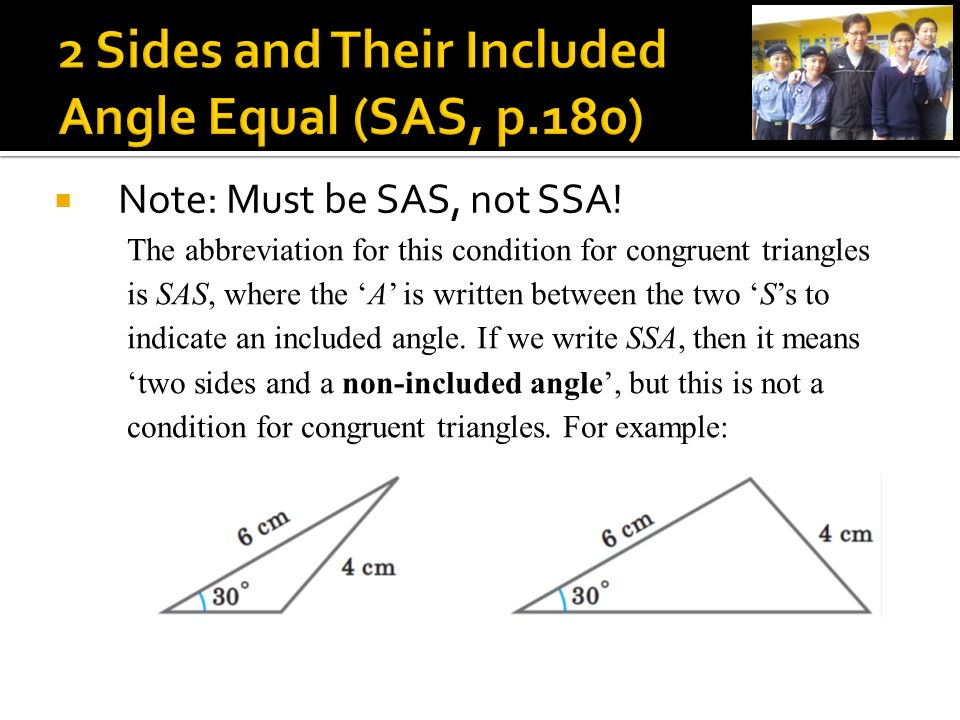 Congruence And Similarity Ppt Video Online Download