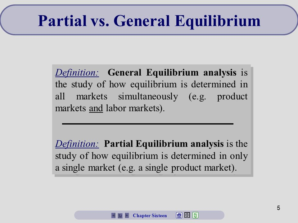 Ppt general equilibrium powerpoint presentation id:3218620.