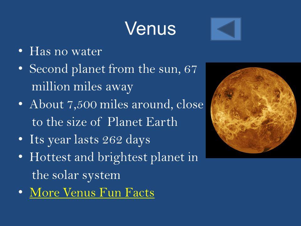 venus planet facts - 960×720