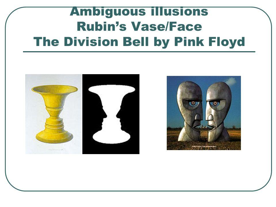 Optical Illusion An Optical Illusion Also Called A Visual Illusion