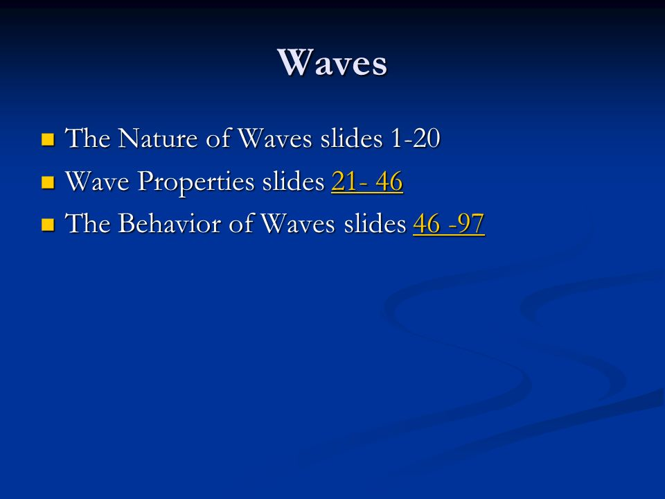 2 Waves: The Nature Of Waves Worksheet Answers At Alzheimers-prions.com