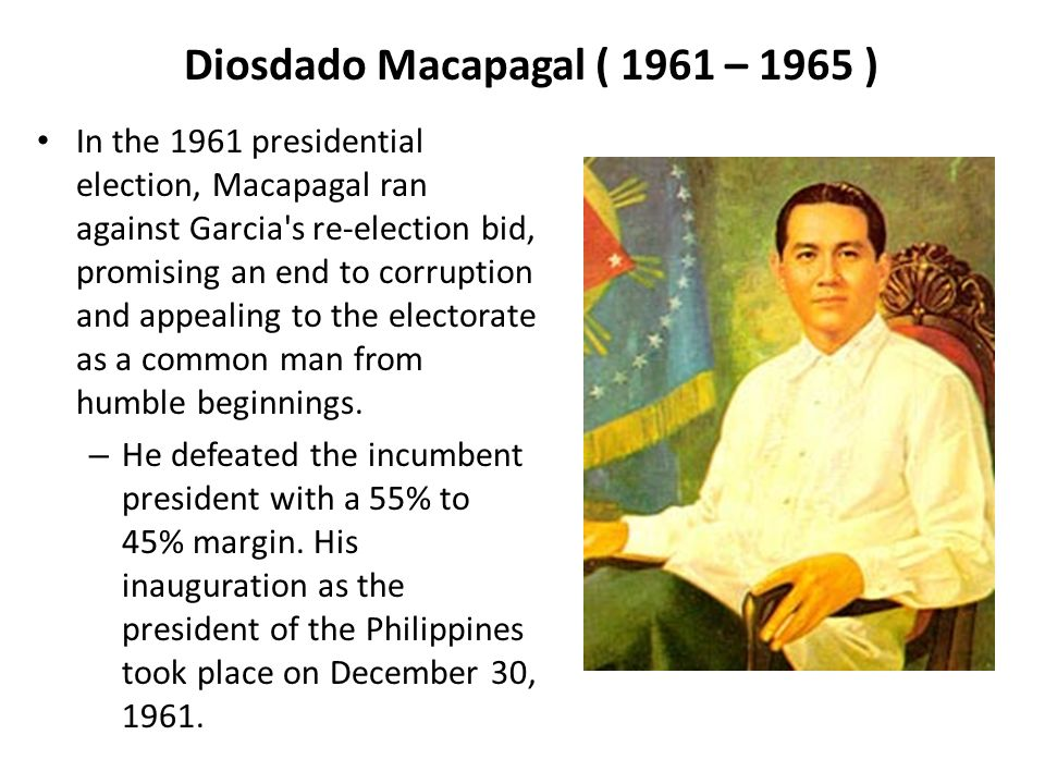Presidents Abroad >> Philippine Presidents' - ppt download
