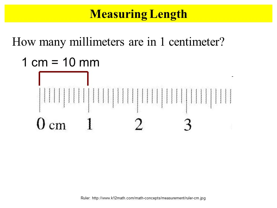 lesson 1 length ppt video online download