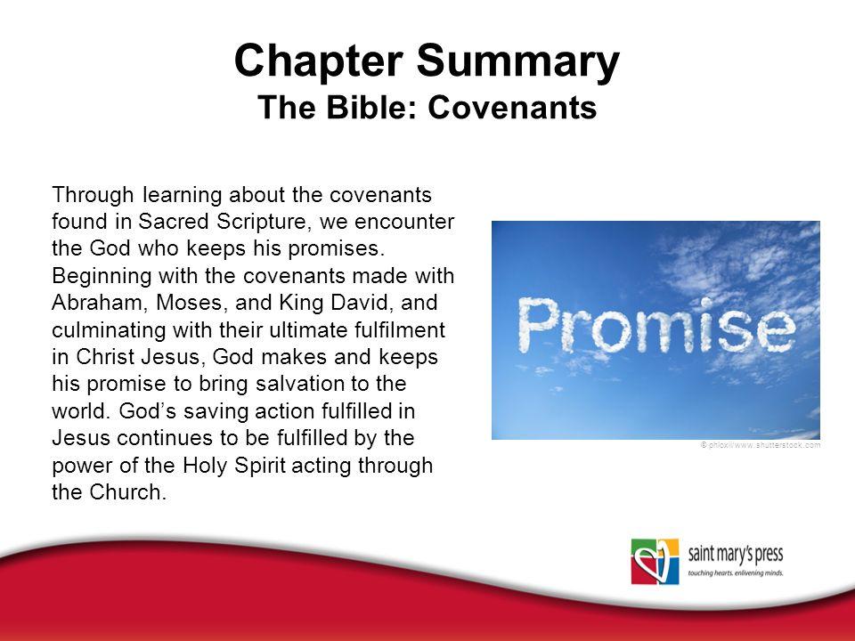 biblical covenants old testament