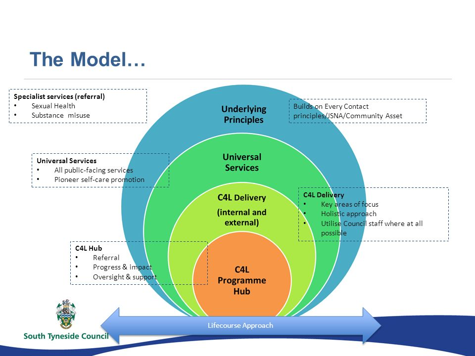 Change 4 Life Integrated Wellbeing Model - ppt video online