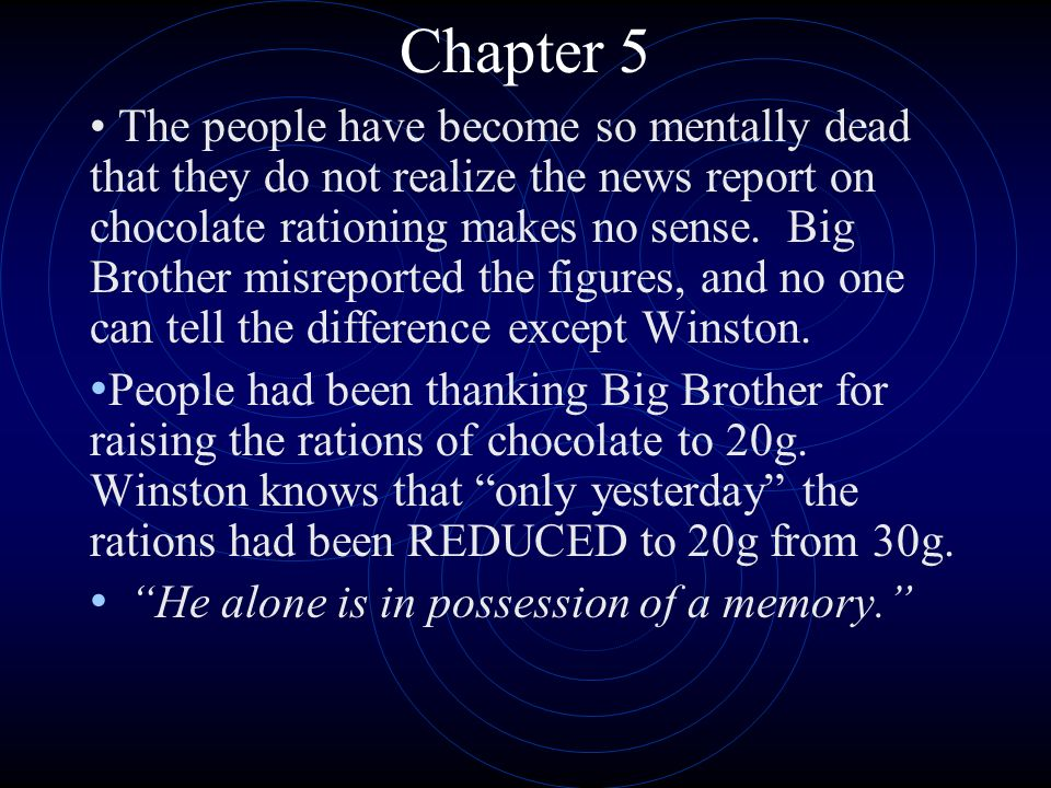 George Orwells 1984 Part One Ppt Video Online Download