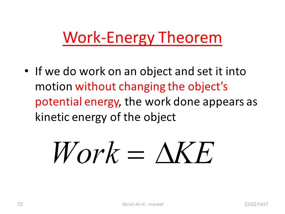 Chapter 6: Work, energy , and power - ppt video online download