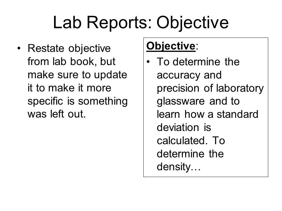 accuracy and precision of laboratory glassware