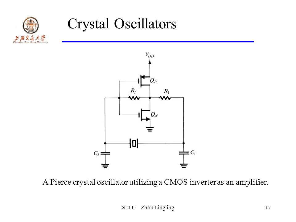 Chapter 8 Oscillator and - ppt video online download