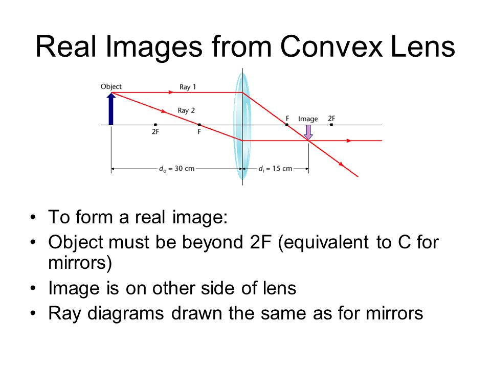 Chapter 18 2 Lenses Ppt Download