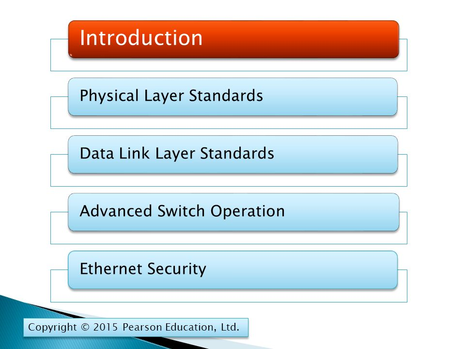 Ethernet LANs Ethernet IEEE Working Group - ppt video online download