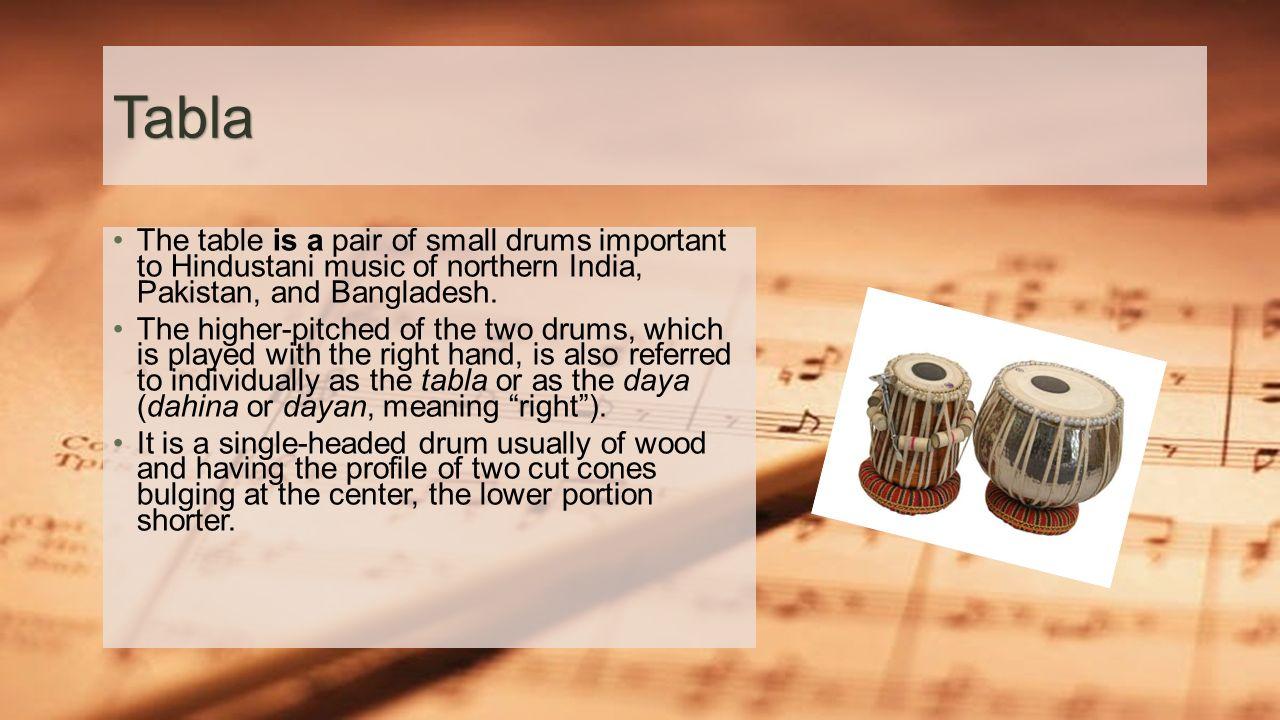 Instruments of India By Shreya Karnik Grade ppt video online