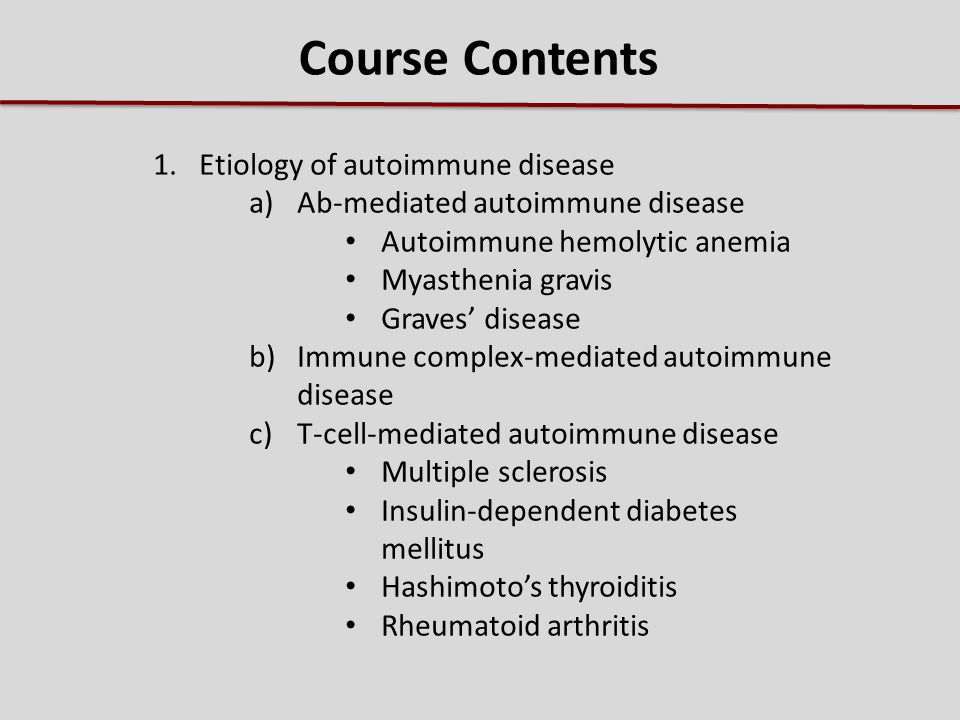 Clinical Immunology Credit Hours 3 3 0 Dr Khalid Farooq Ppt