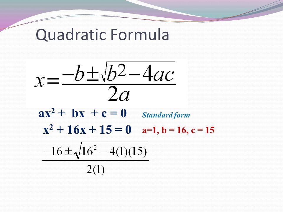 Algebra 1 2nd Quarter Review Ppt Download