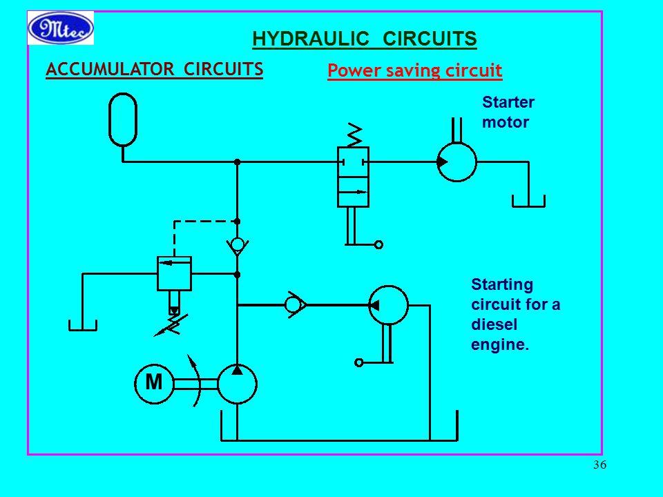 Accumulator Circuit Diagram - Download Wiring Diagrams •