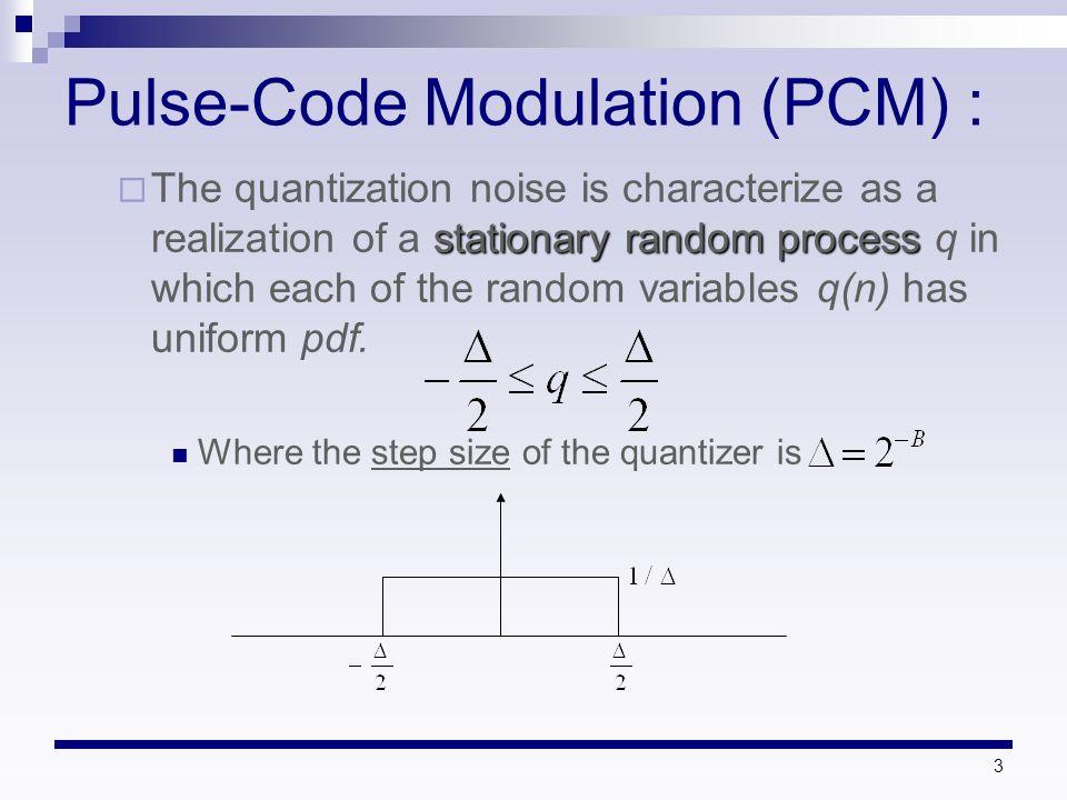 PCM & DPCM & DM  - ppt video online download
