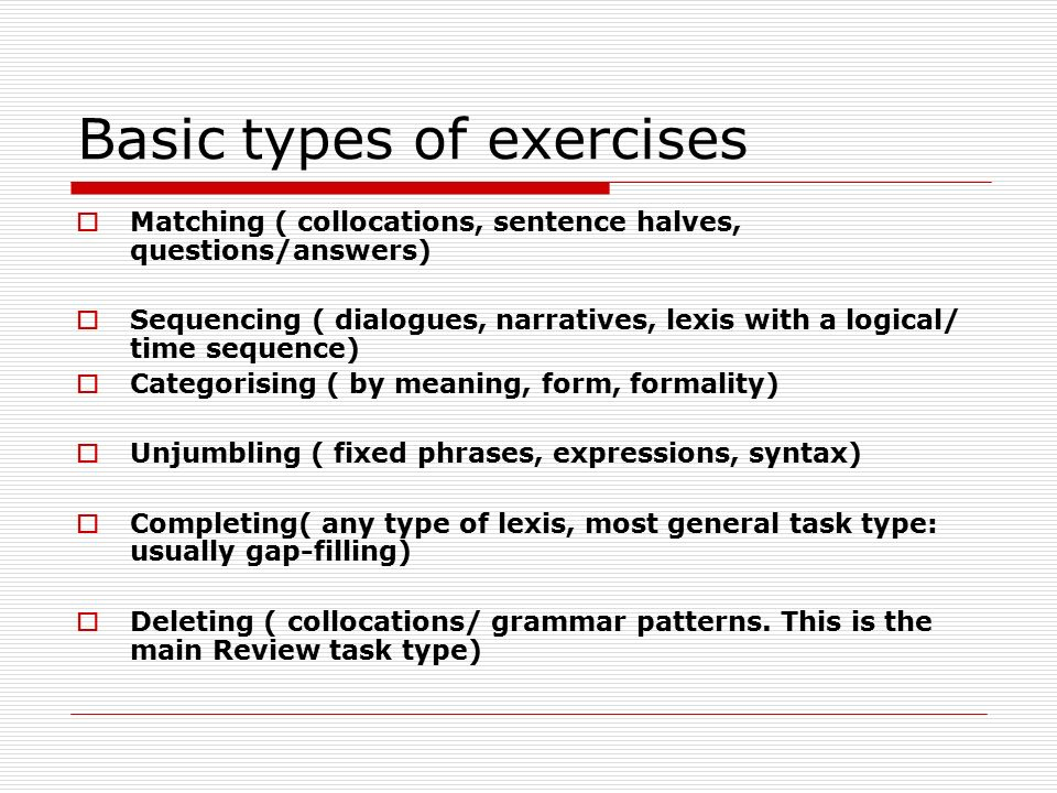 Adapting activities in the Lexical Approach - ppt video