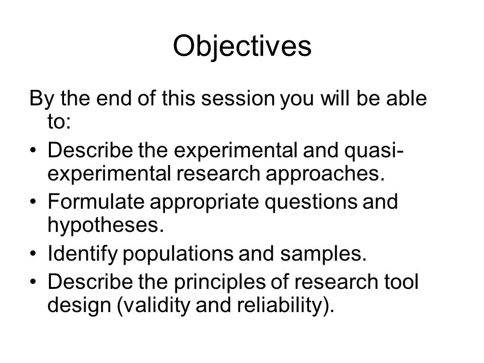 experimental research thesis in education Experimental design in educational research inductive proposition, we see that a proposition is most useful if it grows out of a series of previously returning then to our chain of argument, we noted that the hypo-thesis suggested the generality with which the proposition should apply.