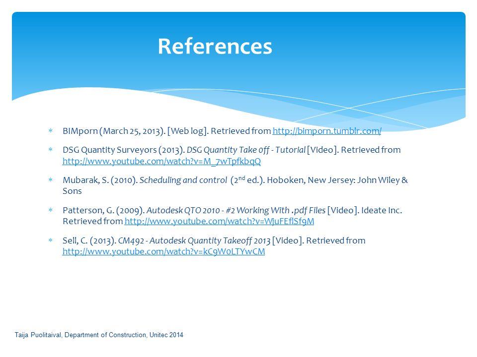 Programming in BIM environment 1 - ppt video online download