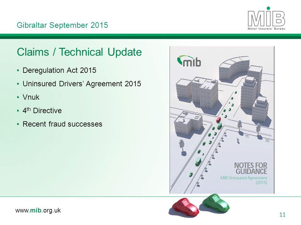 Motor Insurers Bureau Update And Current Challenges Ppt Download