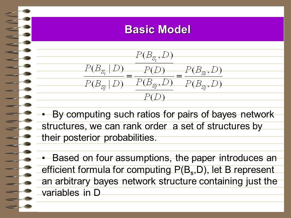 K2 Algorithm Presentation KDD Lab, CIS Department, KSU - ppt download