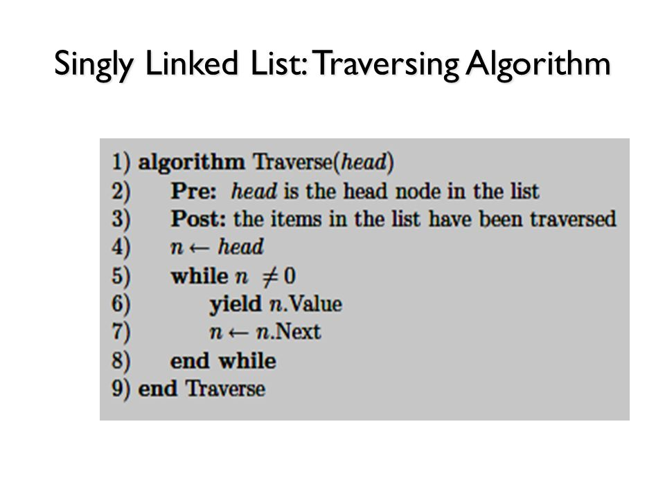 Linked List by Chapter 5 Linked List by - ppt video online