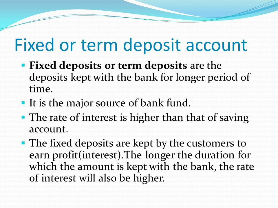 Image result for Time or fixed deposit