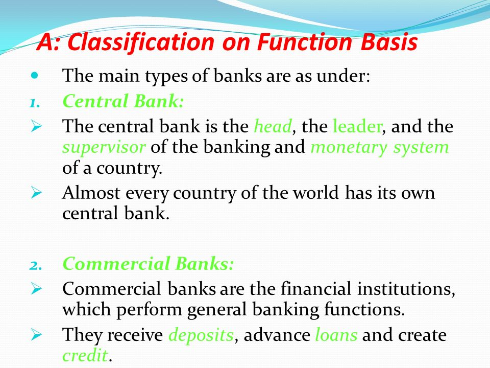 Chapter no 3 commercial bank chapter no 3 commercial bank ppt 59 a classification thecheapjerseys Choice Image