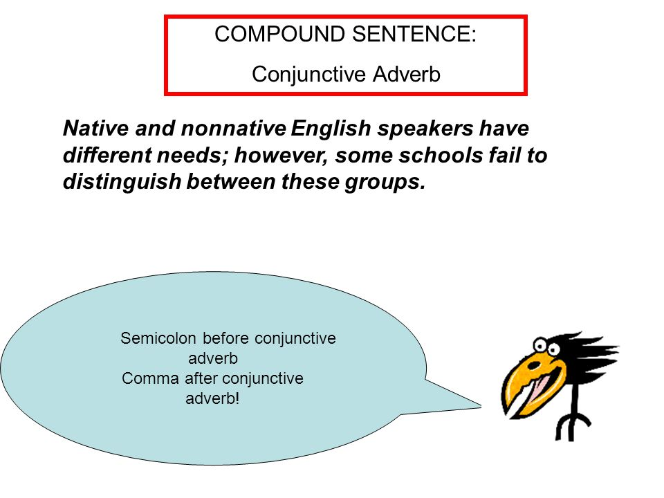 What Is A Coordinating Conjunction Ppt Video Online Download