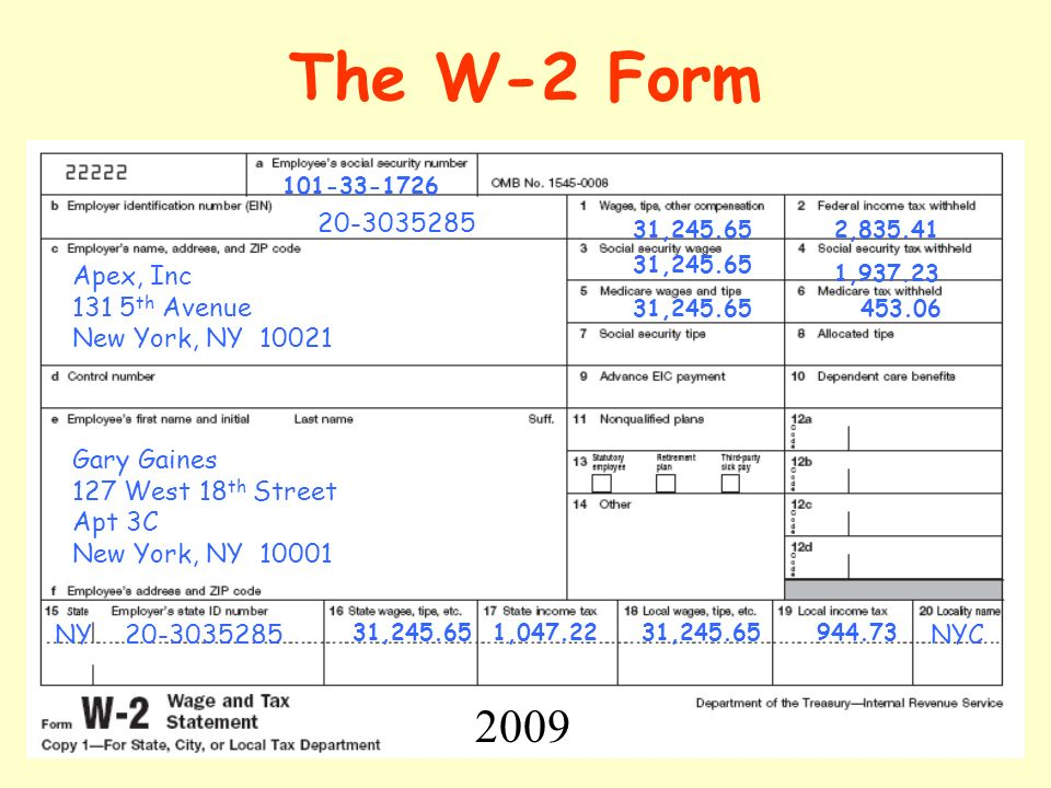 w2 form what to claim  The W-12 Form The W-12 form tells your employer the ...
