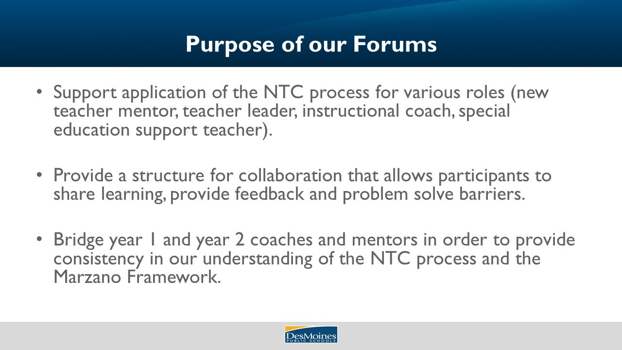 Instructional Coaching Forum Ppt Video Online Download