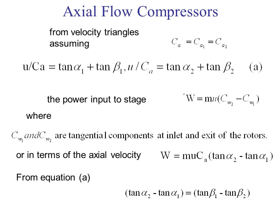 Compressor+ Flow+ Calculator