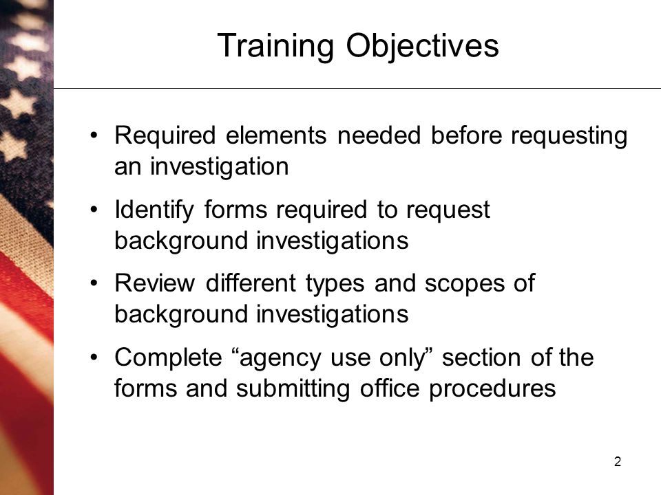 Report Tile Processing Investigative Forms Ppt Download