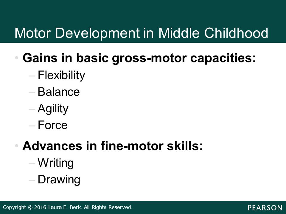 middle childhood and adolescent development Providing children and youth with access to quality programs helps support their healthy development during these critical years middle childhood programming: emphasis is on school-age children ages 6-12 adolescent programming: target age group is 13-18.