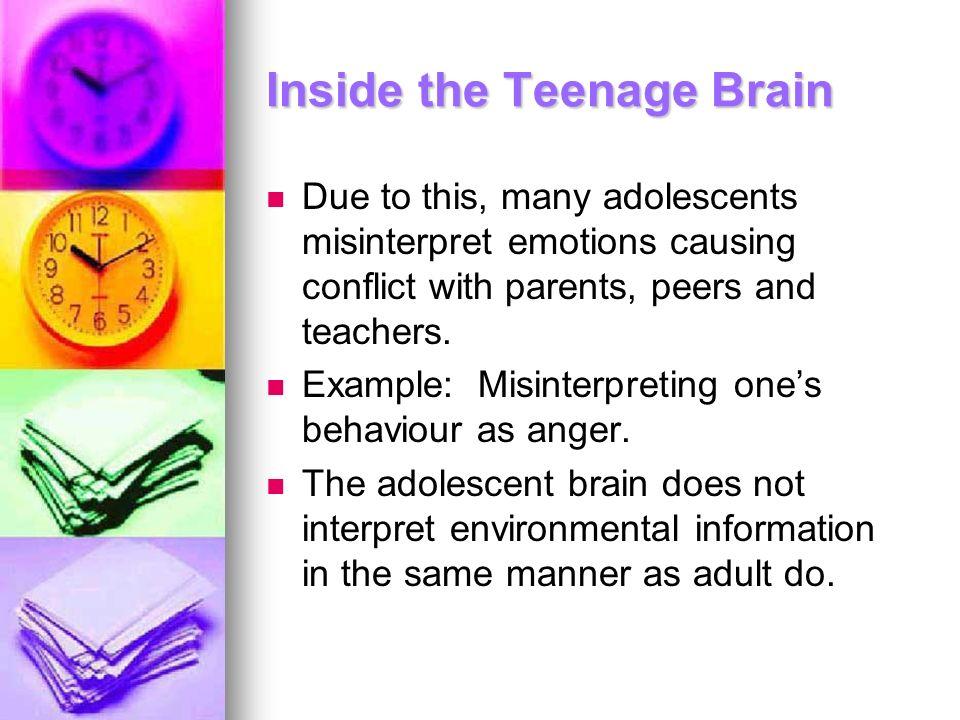 Jaimee foxworth inside a teenagers brain lesbian